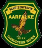 AARFALKE Taunusstein-Wehen 1952 e.V.